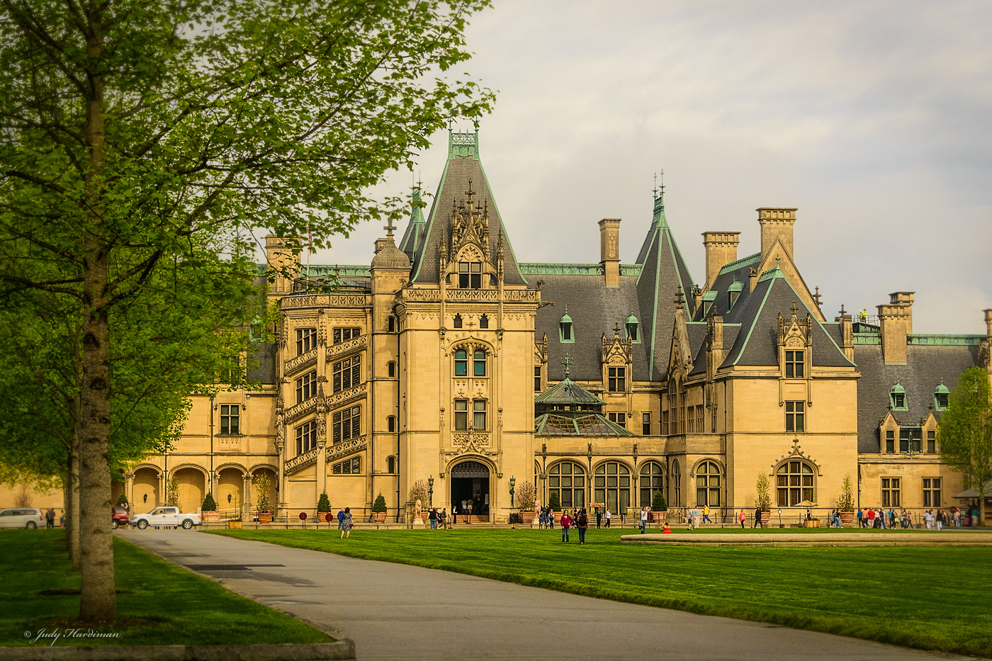 Which Florida City Is Home To The Biltmore